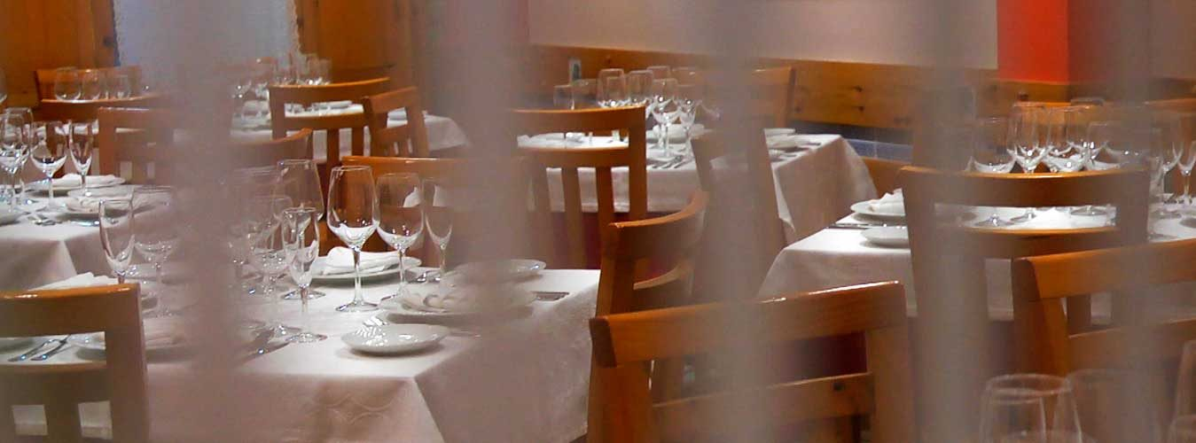 Restaurante Hostal Parrilla San Roque Vegadeo Asturias
