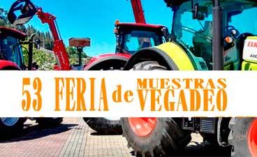53 Feria de Muestras de Vegadeo