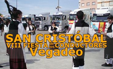 Fiesta de los conductores de Vegadeo