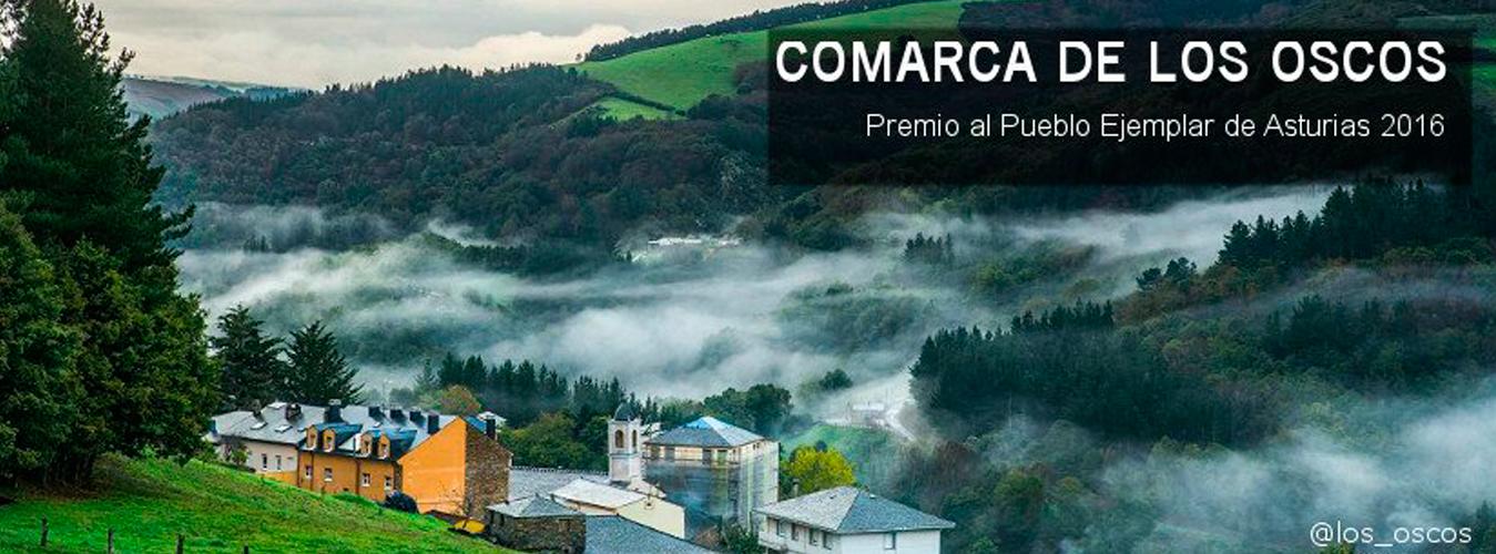 Los Oscos Pueblo ejemplar de Asturias