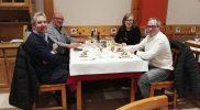 Jurado X Campeonato de Asturias de pinchos y tapas