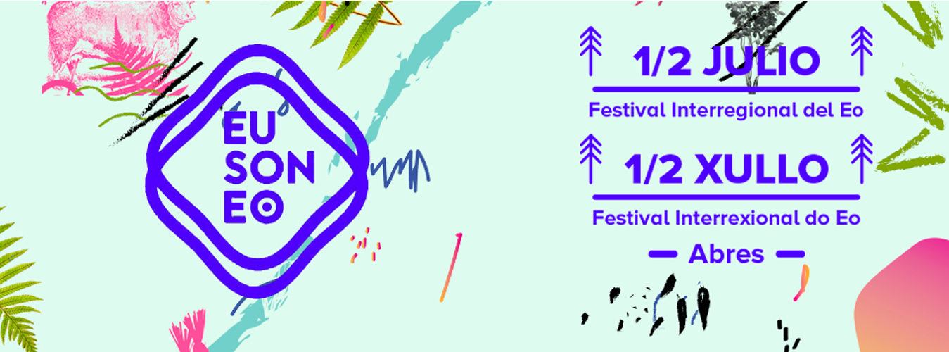 Festival interregional Eu son Eo 2017